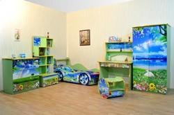 Детская мебель в Киселевске