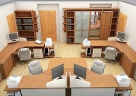 Заказать корпусную мебель в Киселевске