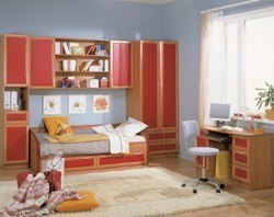 мебель для детской в Киселевске